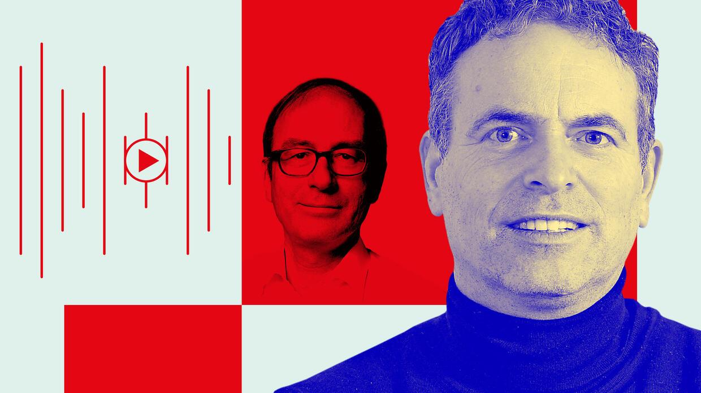 """Curevac-Gründer Hoerr: """"Mit Bill Gates saßen wir im Heizungskeller"""" - WirtschaftsWoche"""