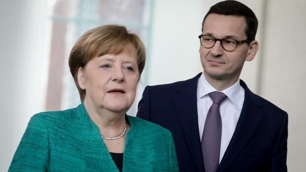 EU-Staaten wollen mehr zahlen für Verteidigung und Sicherheit