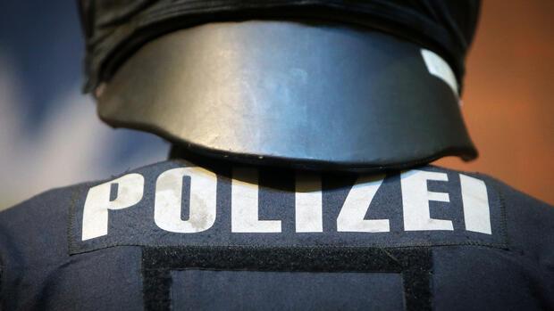 Polizei Spiele 1001