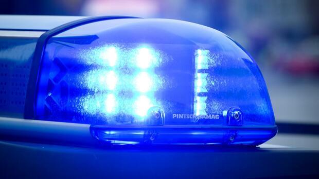 Große Razzia: Schmiergeld-Verdacht bei Berliner Polizei