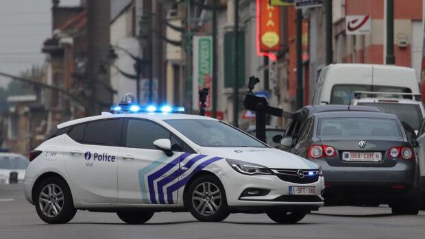 Acht Terrorverdächtige in Molenbeek festgenommen