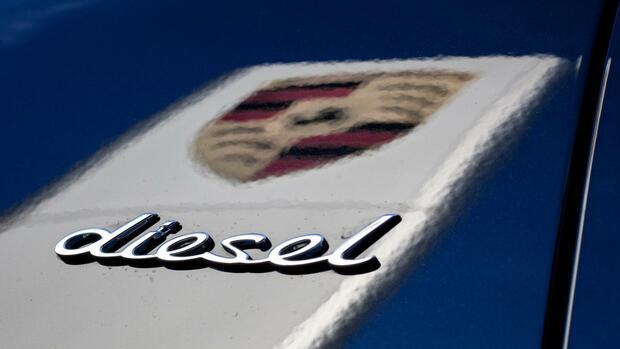 Porsche steigt als erster deutscher Autokonzern bei Diesel aus