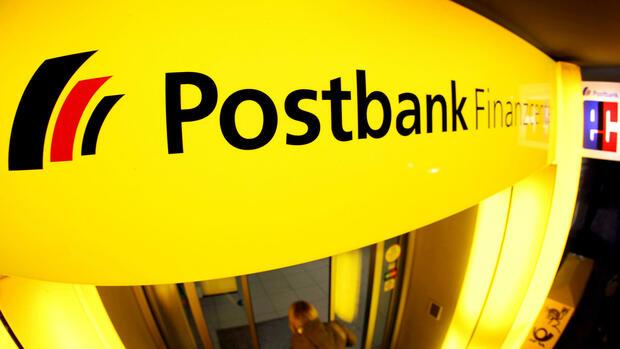 Verdi ruft zu Warnstreik bei der Postbank auf