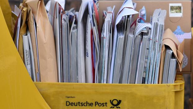 Briefe Und Pakete Bup : Deutsche post streik wer haftet für verspätete briefe und