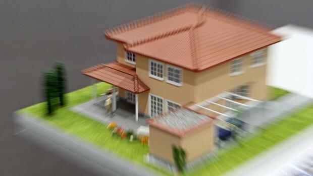 immobilien als altersvorsorge wann das eigenheim nicht lohnt. Black Bedroom Furniture Sets. Home Design Ideas