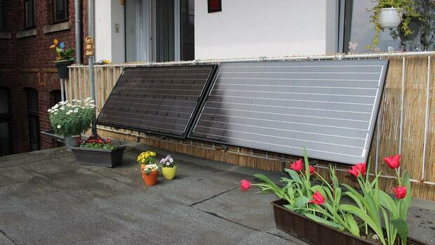 guerilla photovoltaik deshalb lassen solaranlagen f r die. Black Bedroom Furniture Sets. Home Design Ideas