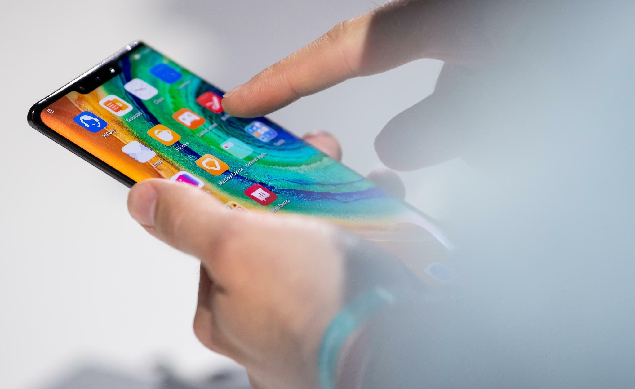 Huawei Mate 30: Überleben ohne Google