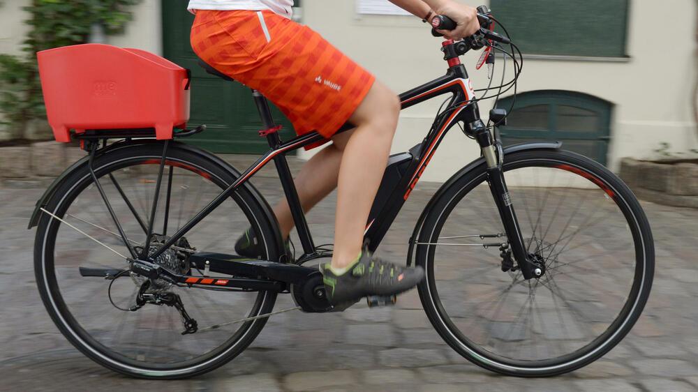 Fahrradkurier Verdienst