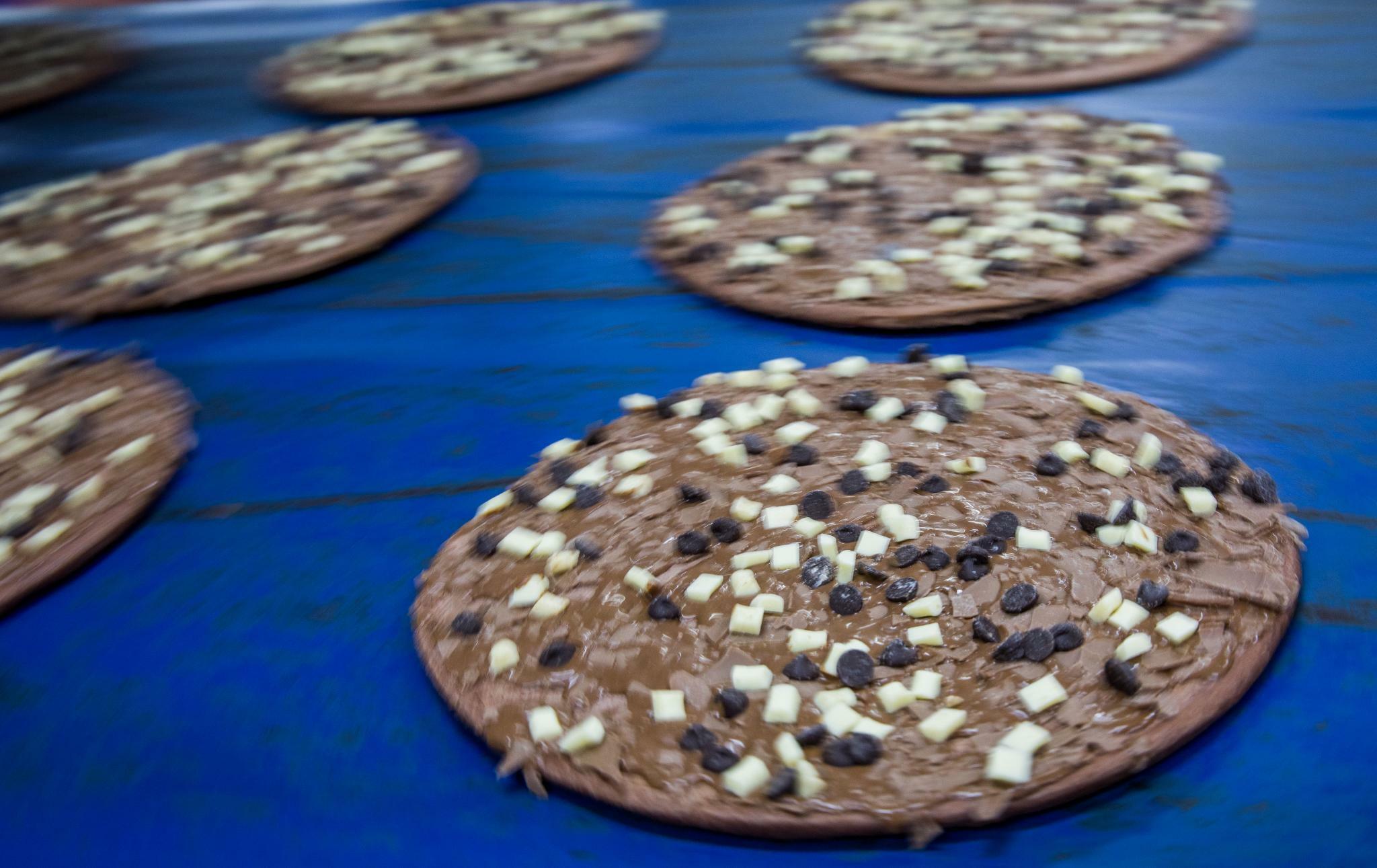 Lebensmittelhersteller: Dr. Oetker nimmt Schoko-Pizza aus dem Sortiment