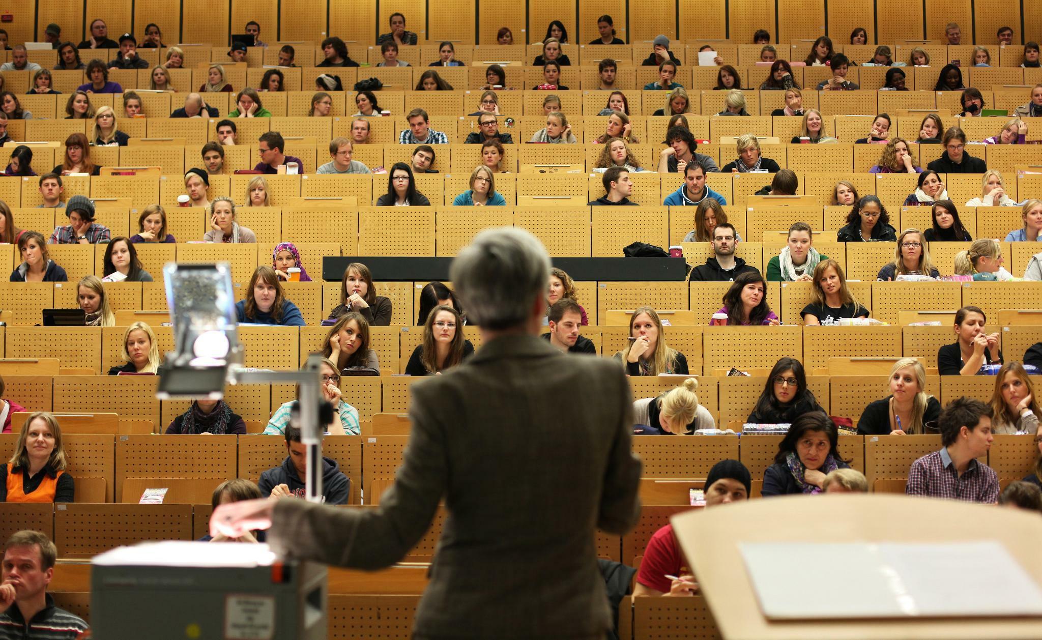 Berufsqualifizierung: So groß sind die regionalen Unterschiede
