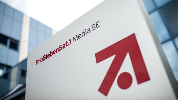 Aktiensturz bei ProSiebenSat.1 und RTL