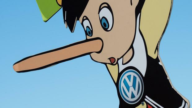 Bei VW hat die interne Kontrolle erneut versagt
