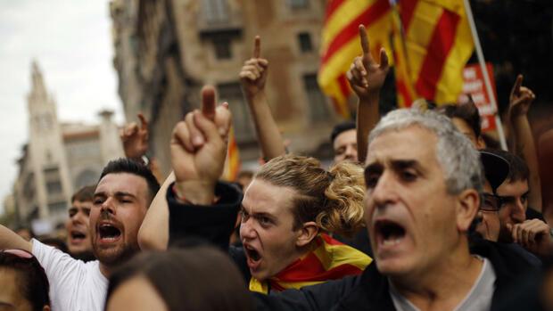 FC Barcelona beteiligt sich an Streiks in Katalonien