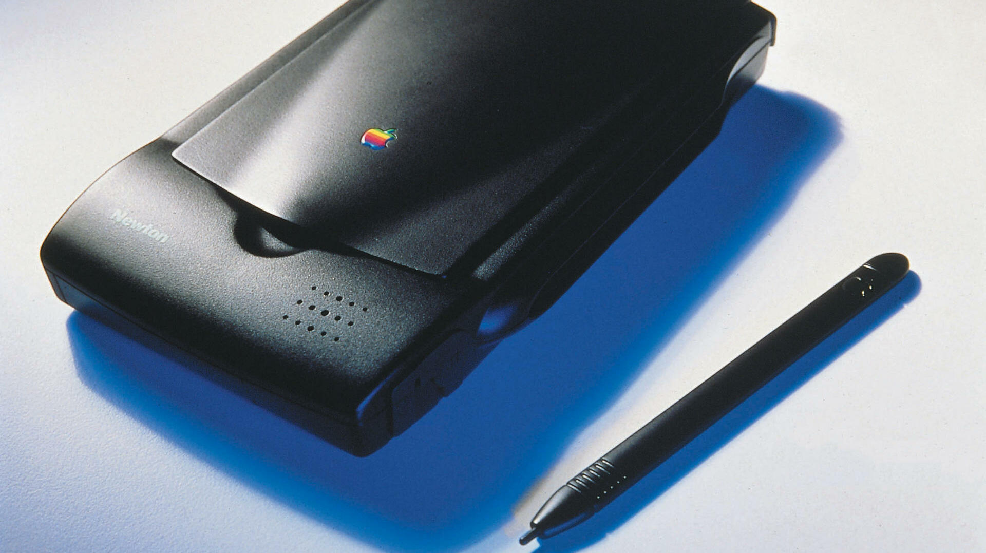 PDA Apple Newton Quelle: dpa