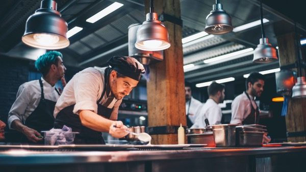 B2B Food Group: Catering-Plattform hat Appetit auf neue Märkte