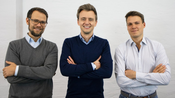 Store2be: Proptech-Start-up holt neuen Investor an Bord
