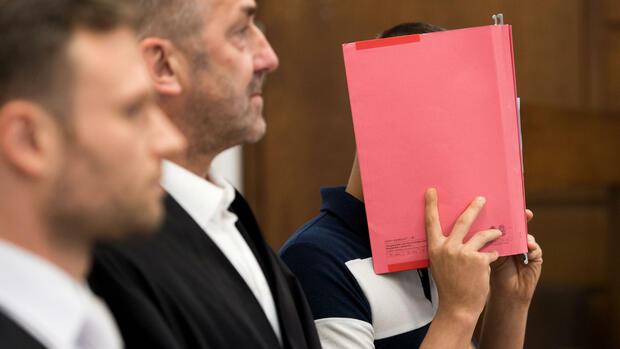 Telekom-Hacker vor Gericht