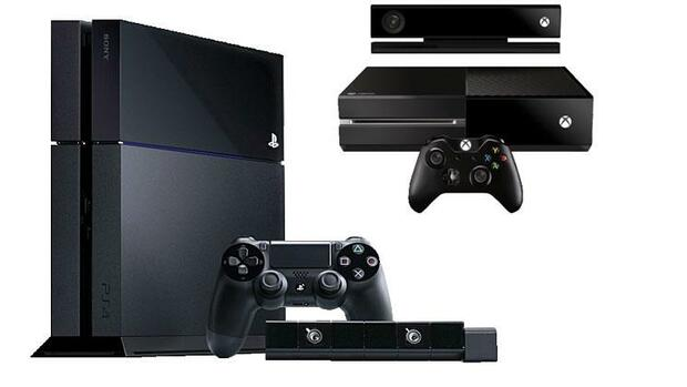 Playstation $ und Xbox One Quelle: Presse