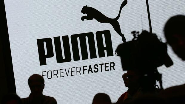 Puma veröffentlicht Zahlen für das erste Quartal