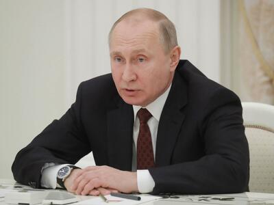 USA setzen russische Oligarchen auf Strafliste