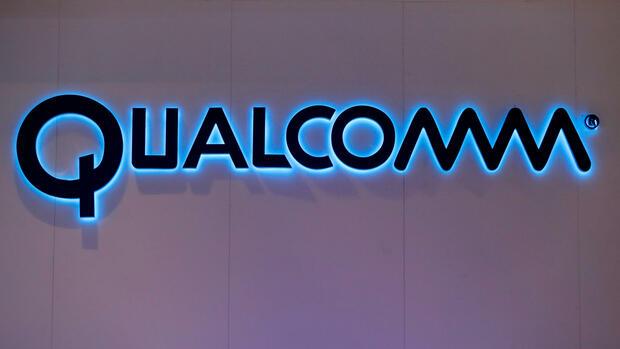 Chip-Zulieferer : Qualcomm antwortet Apple mit Gegenklage