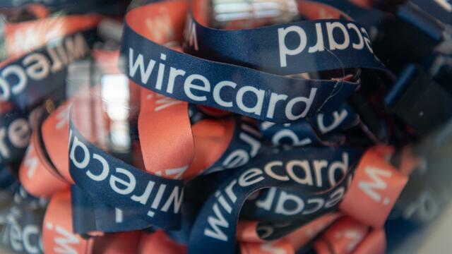 Wirecard Limit