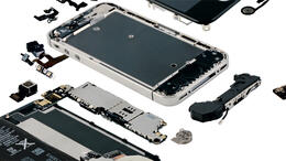 Smartphones: Was Apples iPhone so enorm profitabel macht