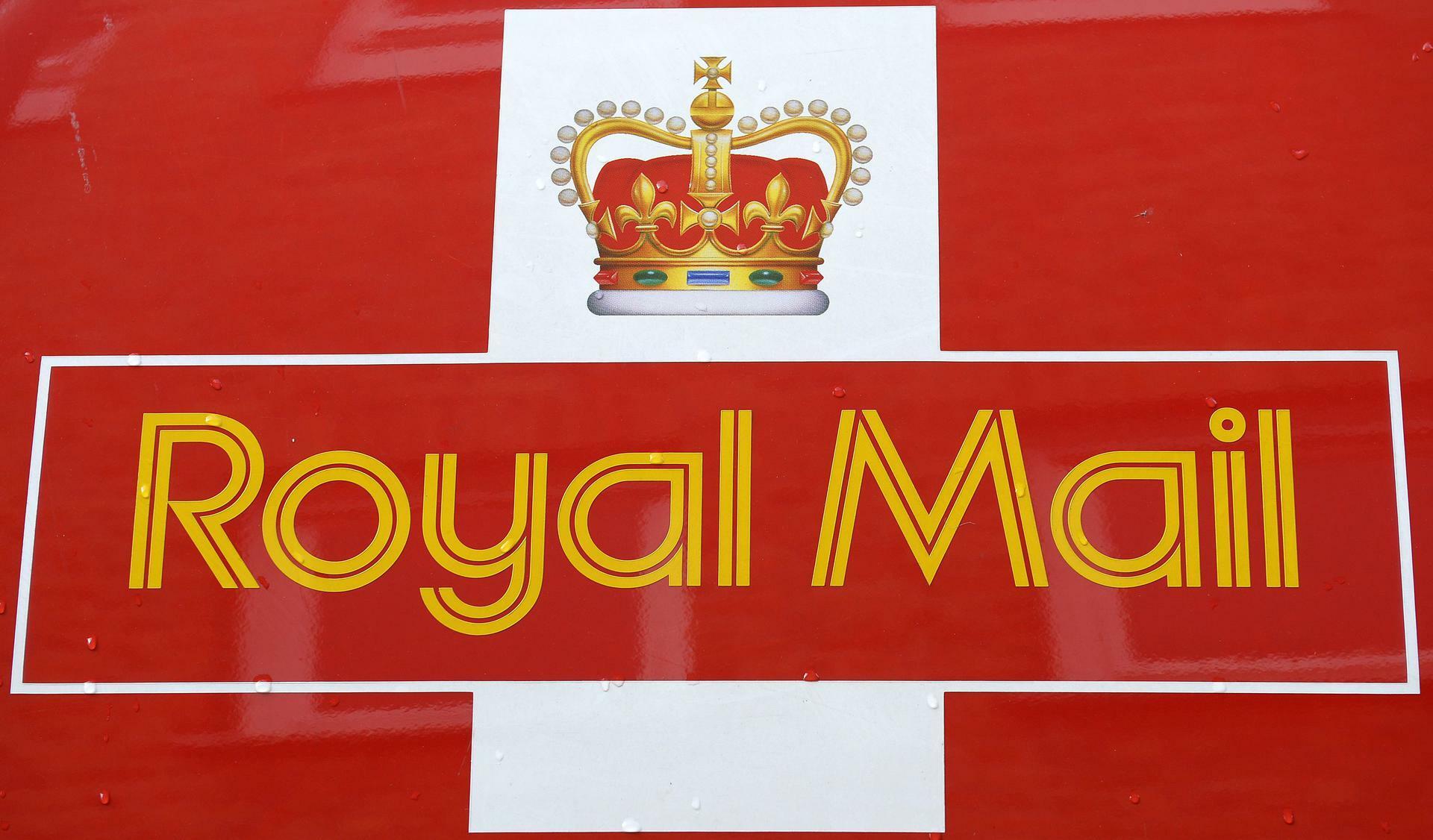 royal mail aktie