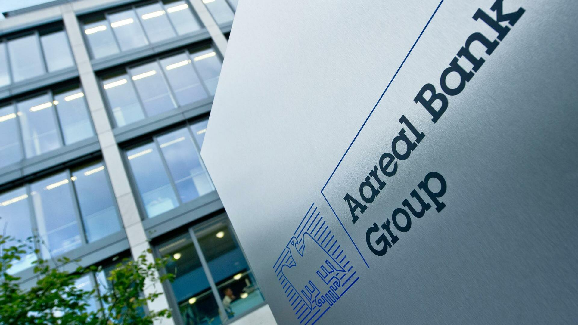 Aareal Bank Group Quelle: PR