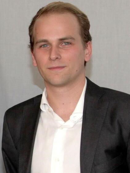 Raoul Rossmann