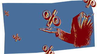 Ranking Ratenkredit: Welche Banken die niedrigsten Zinsen verlangen
