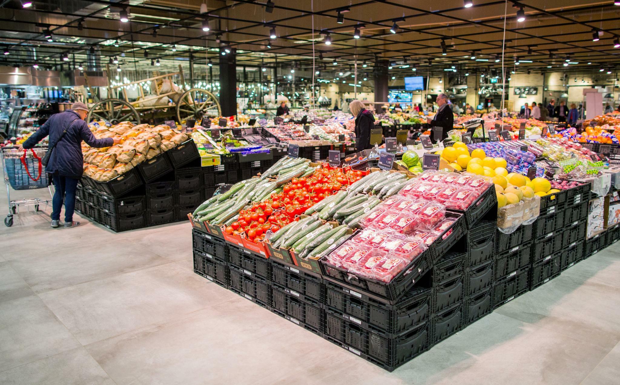 """Supermarktkette: X+Bricks will offenbar """"deutlich nachgebessertes Angebot"""" für Real abgeben"""