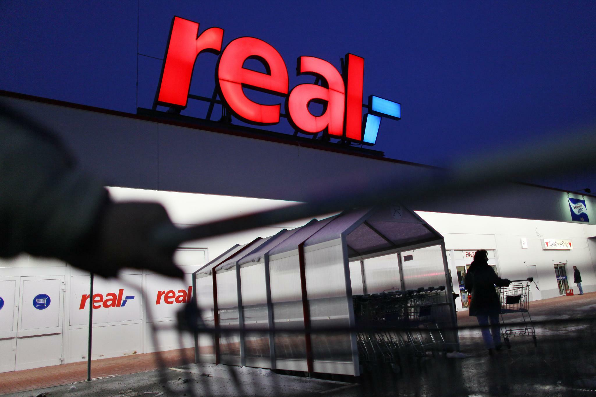 Metro: Kehrtwende beim Real-Verkauf: X+Bricks vor Zuschlag