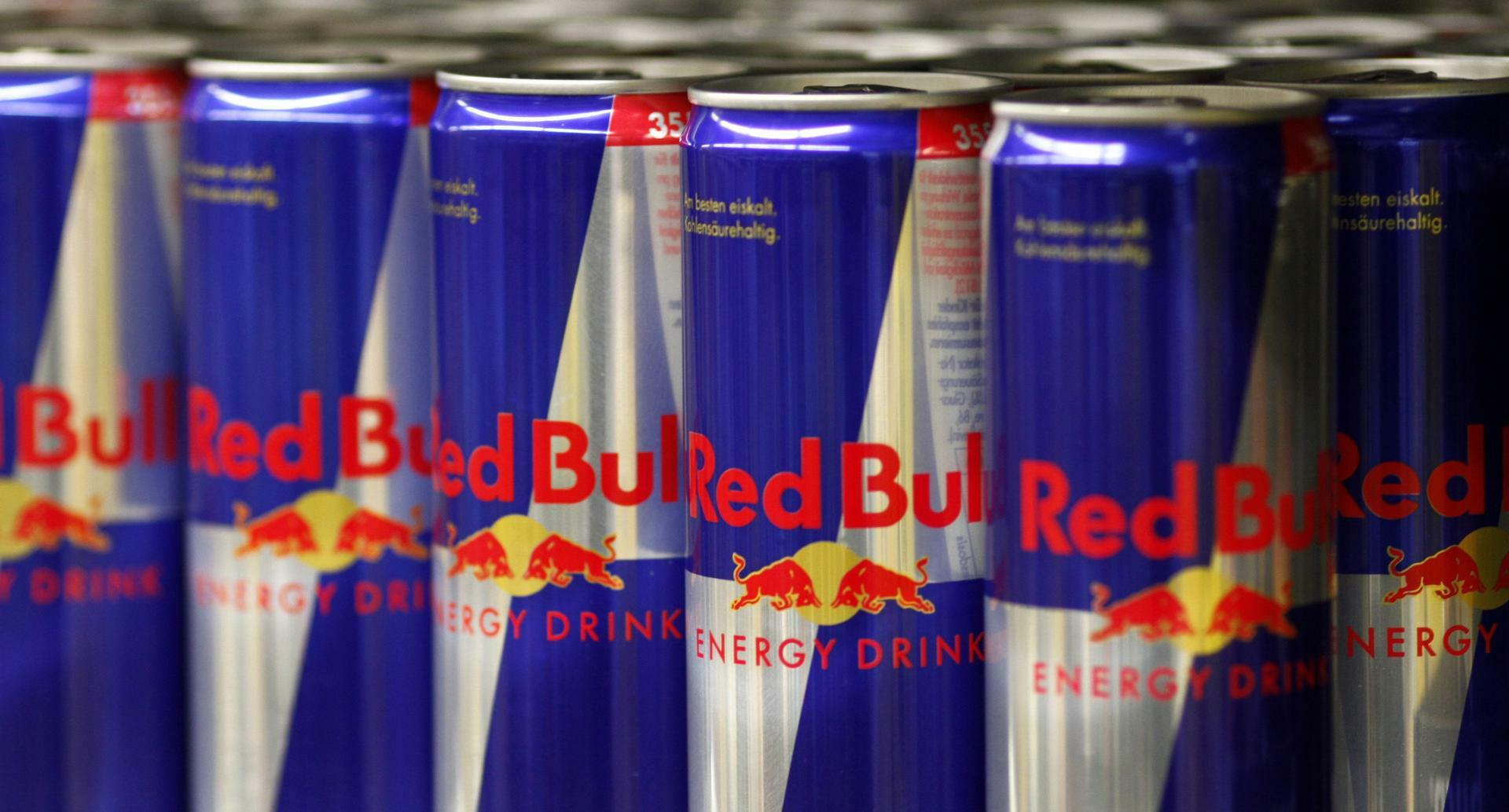 Red Bull Kühlschrank Verkaufen : Red bull und co so wirkt eine dose energy drink auf den körper