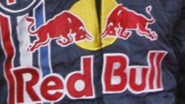 Red Bull greift an Quelle: AP
