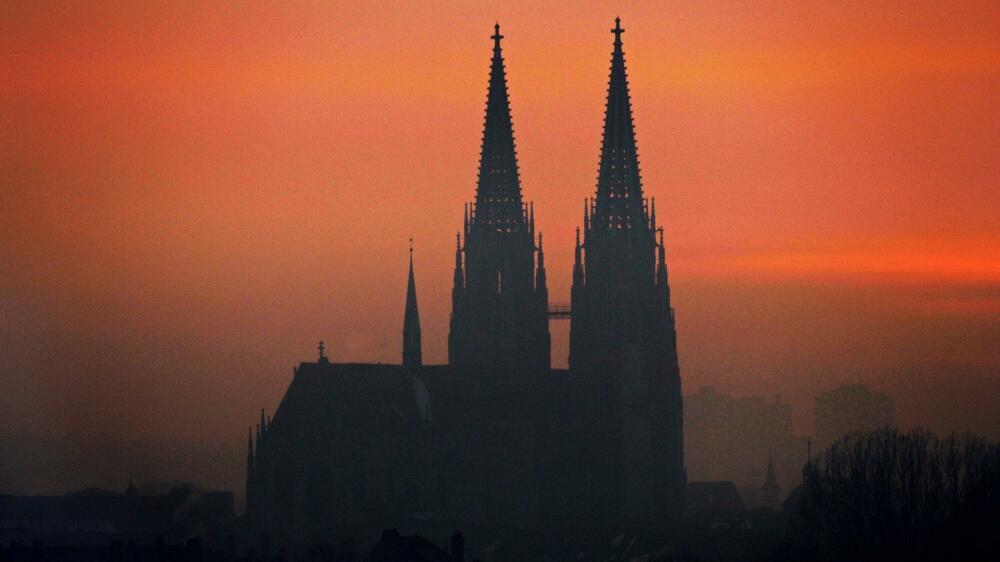 Quelle Regensburg