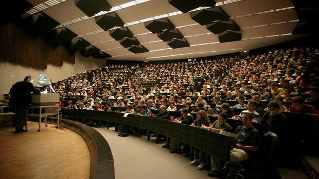 Uni ranking das sind deutschlands beste unis - Beste architektur uni europa ...