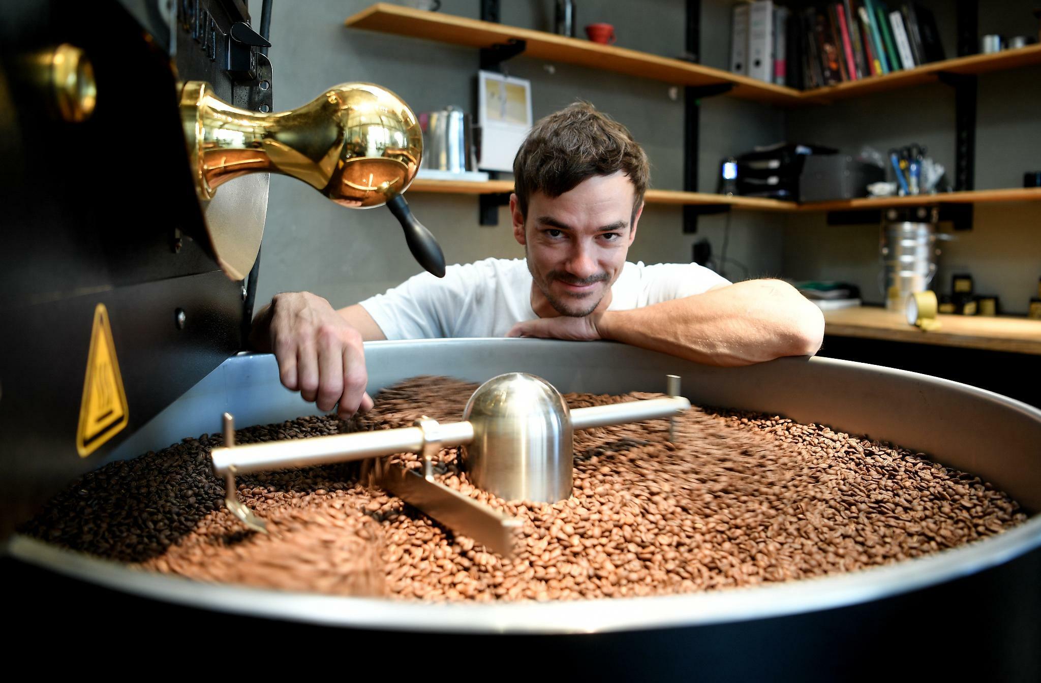 Kaffee: Wie regionale Röstereien den Markt aufmischen
