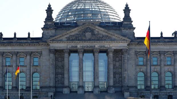 Bundestagswahl 2021 Wahlkreise