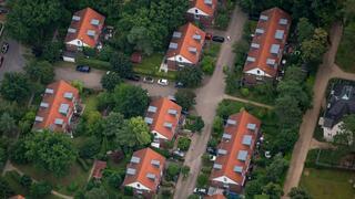 Immobilienboom: Die Flucht ins Umland rettet Hauskäufer nicht mehr