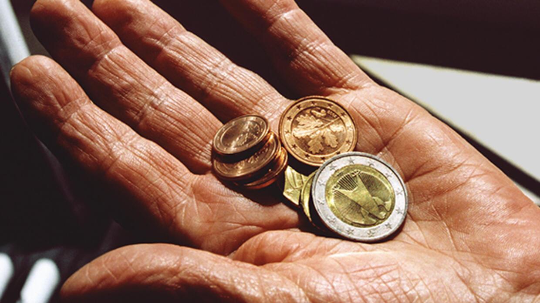 Altersvorsorge Das Drama Der Rente Liegt Nicht In Der Steuerpflicht