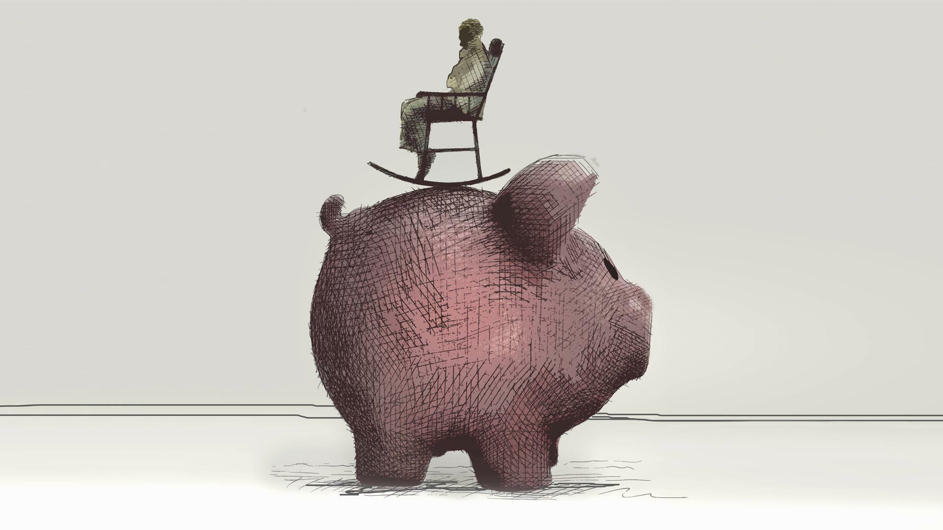 Rente: Der Staat sollte Altersvorsorge stärker regulieren