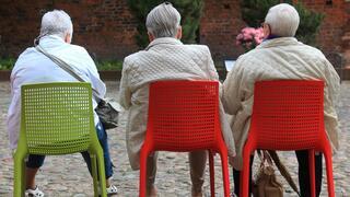 Gesetzespaket: Das hält die Opposition von dem verabschiedeten Rentenpaket