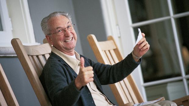 So rechnet sich der flexible Einstieg in den Ruhestand