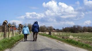 """""""Ein wunderschönes System"""": Niederlande: Hier ist die Rente noch sicher"""