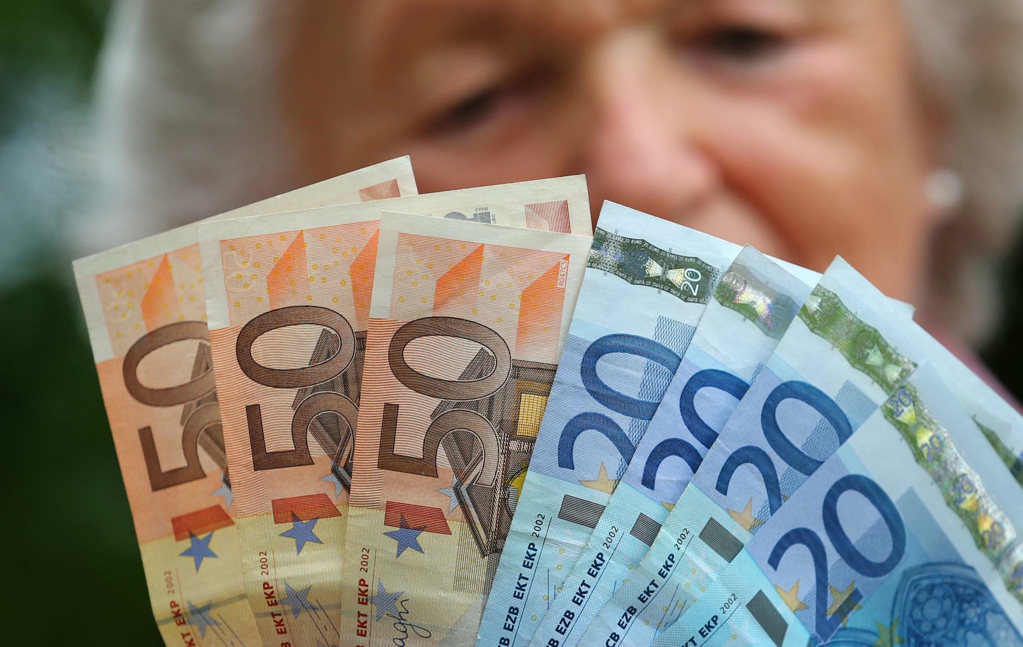 Rentenrechner: Planen Sie Ihre Rente