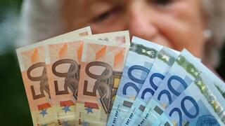 Mehr als 3 Prozent: Renten steigen spürbar