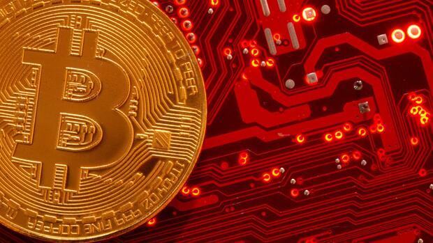 Warum fallt Bitcoin heute?