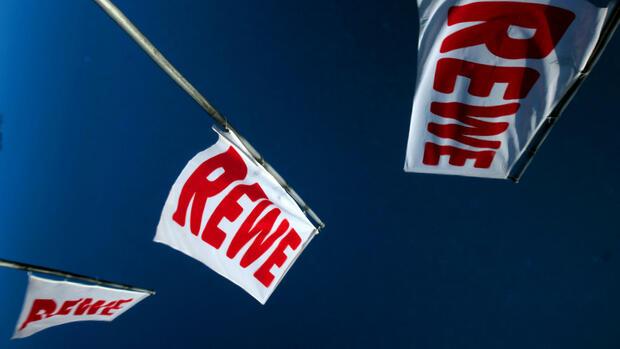 Rewe-Bilanz: Der Handelsriese verschlankt seine Führung