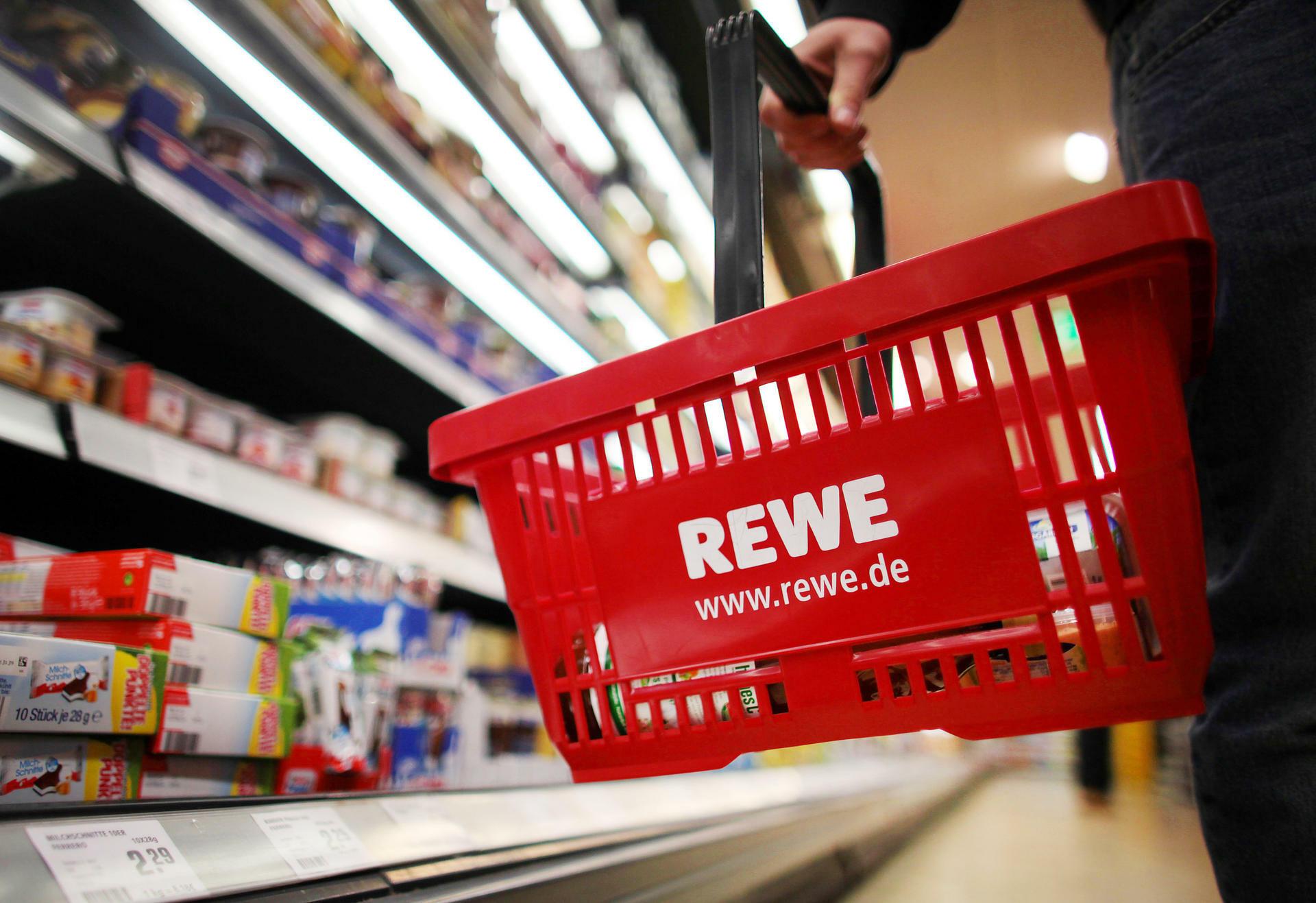 Rewe Setzt Auf Neues Marktkonzept Der Abstand Zum Discount Muss Wieder Grosser Werden
